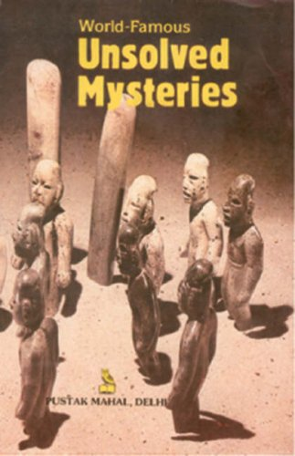 Download [PDF] Unsolved Celebrity Mysteries Free Online ...