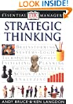 DK Essential Managers: Strategic Thin...