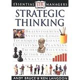 Essential Managers: Strategic Thinking ~ Ken Langdon