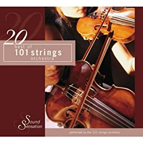 20 Best of 101 Strings Orchestra