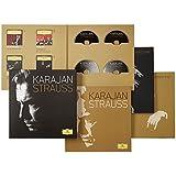 Karajan / Strauss Deluxe Box (DG box set)