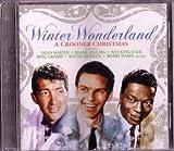 Winter Wonderland - A Crooner Christmas