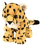 Wild Republic 30cm Cuddlekins Cheetah Baby