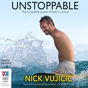 Unstoppable Audiobook