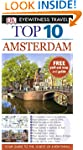 DK Eyewitness Top 10 Travel Guide Ams...