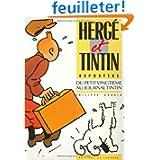 Hergé et Tintin, reporters : Du petit vingtiéme au journal Tintin