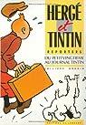 Hergé et Tintin, reporters : Du petit vingtiéme au journal Tintin par Goddin