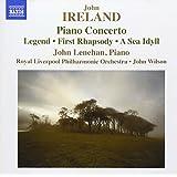 Concerto Pour Piano de John Ireland