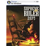 "Supreme Ruler 2020 - Gold Edition [UK Import]von ""Ascaron"""