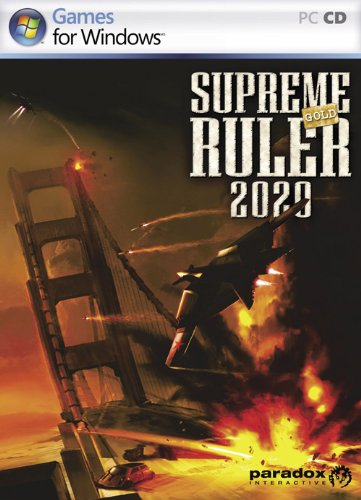 Supreme Ruler 2020 Gold (輸入版)