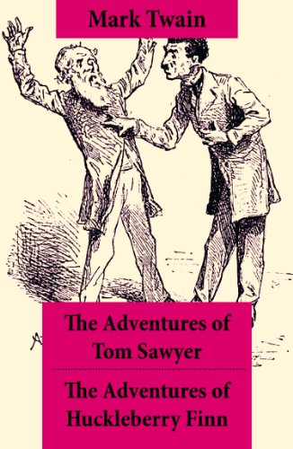 an analysis of the adventures of tom sawyer in the novel the adventures of huckleberry finn by mark  Huckleberry finn, inspired by a prequel (the adventures of tom sawyer) that was for boys, is a book that celebrates the lost world of childhood, the space and mystery of the midwest above all, it.