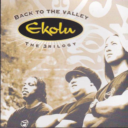 Ekolu - Back To The Valley - Zortam Music