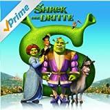 Shrek der Dritte - Das Original-Hörspiel zum Kinofilm