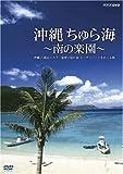 沖縄 ちゅら海~南の楽園~沖縄、八重山、トカラ・・・秘密の隠れ家 ビーチリゾートをめぐる旅 [DVD]