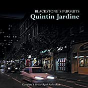 Blackstone's Pursuits: Oz Blackstone Series, Book 1 | Quintin Jardine