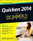 Quicken 2014 For Dummies (For Dummies (Business & Personal Finance))