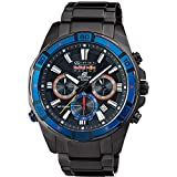 Casio Edifice Red Bull Racing EFR-534RBK-1AER Mens Chronograph Highly Limited Edition