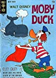 img - for Moby Duck (1967 series) #10 book / textbook / text book