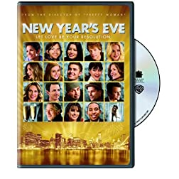 New Year's Eve (DVD + Ultraviolet Digital Copy)