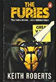 The Furies (0140071911) by Keith Roberts