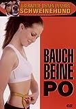 echange, troc Bauch, Beine, Po [Import allemand]