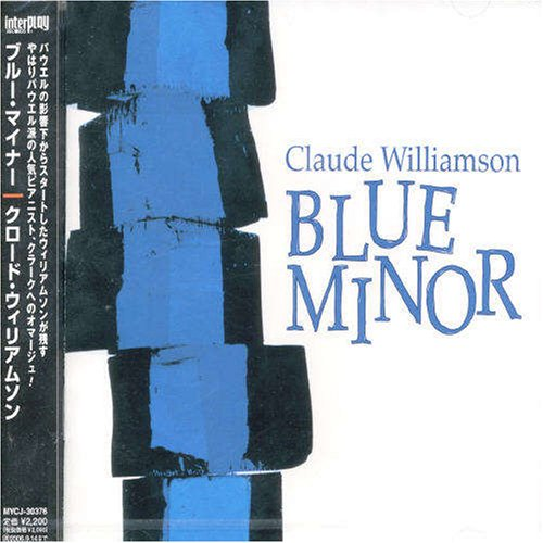 Blue Minor by Claude Williamson