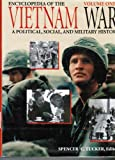 img - for Encyclopedia of the Vietnam War (a Political, Social, and Military History) (Volume One) book / textbook / text book