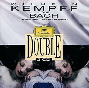 J.S. Bach: Herz und Mund und Tat und Leben, Cantata BWV 147 - Arr. for piano by Wilhelm Kempff - Jesu, Joy of Man's Desiring