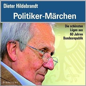 Politiker Märchen Hörbuch