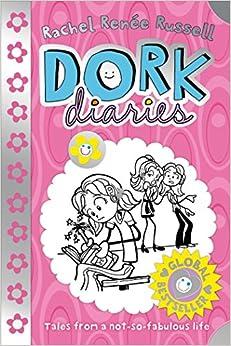 Dork Diaries: Rachel Renee Russell: 9781471144011: Amazon.com: Books