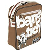 Retro Genuine Keith Lemon Celebrity Juice 'Bang Tidy' ITV2 TV Flight Bag Messenger Sports Shoulder Bag