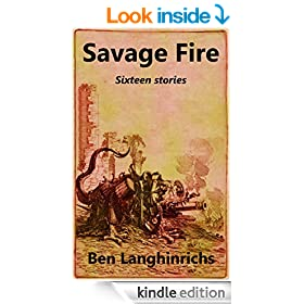 Savage Fire