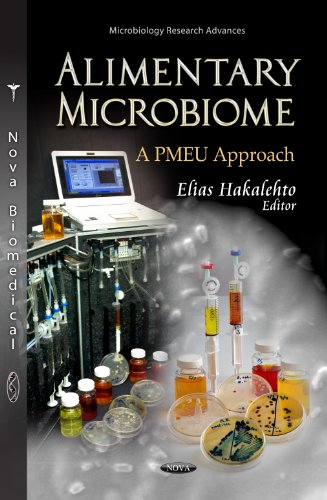 Alimentary Microbiome: A Pmeu Approach. Elias Hakalehto (Microbiology Reserach Advances) PDF