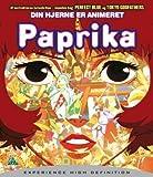 echange, troc Paprika [Blu-ray] (Region 2) (Danoise Import) (Langue Française et sous-titres.)