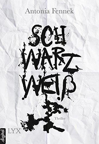 schwarzweiss-schwarzweiss-serie
