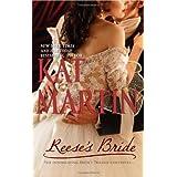 Reese's Bride ~ Kat Martin