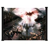 Dirge of Cerberus Final Fantasy 7 Game Fabric Wall Scroll Poster (21