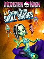 Monster High: Escape from Skull Shores [HD]