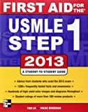 img - for First Aid for the USMLE Step 1 2013 (First Aid USMLE) book / textbook / text book