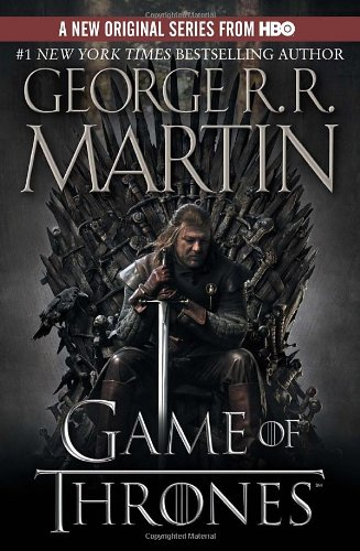 The Game of Thrones by George R. R. Martin