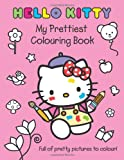 My Prettiest Colouring Book (Hello Kitty)