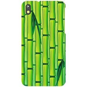 HTC Desire 816 Back Cover - Light Green Designer Cases