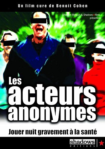 actors-anonymous-les-acteurs-anonymes-non-usa-format-pal-reg2-import-france-by-julien-boisselier