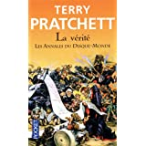 Les Annales du Disque-Monde : La Vritpar Terry Pratchett