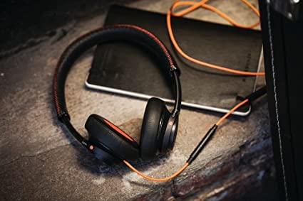 Philips M1MK11BK Fidelio Headphones