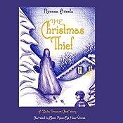 The Christmas Thief: A Baba Treasure Chest Story, Book 1 | Ronesa Aveela
