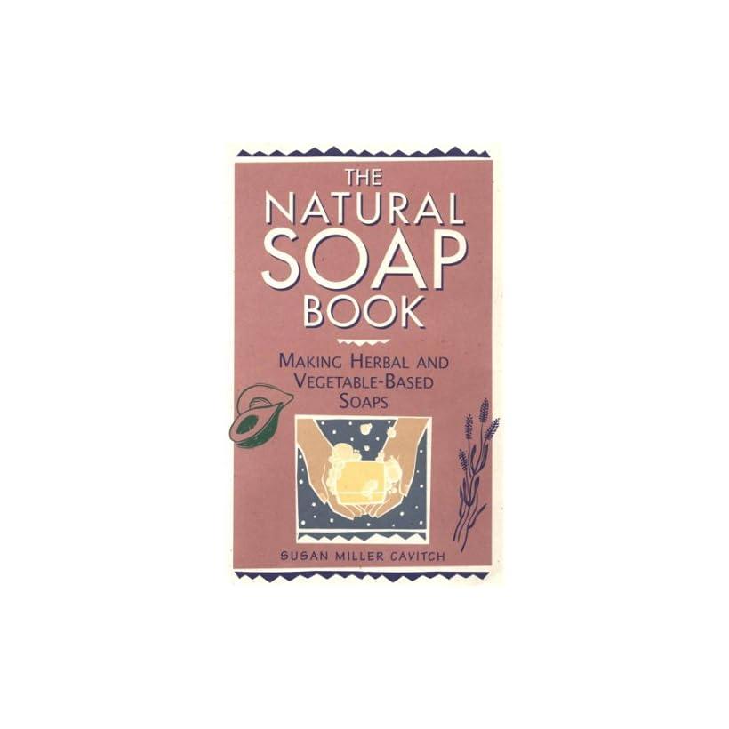 Natural Soap Making Book