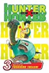 Hunter x Hunter, Vol. 3