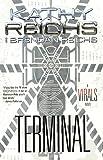 Terminal (Turtleback School & Library Binding Edition) (Virals (Paperback))