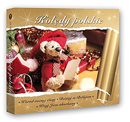 KOLEDY POLSKIE - CHOR CHLOPIEC
